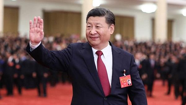 现场聆听习近平总书记重要讲话 上海思政教师代表分享感悟