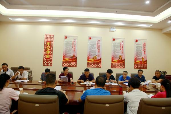 焦作市将举办首届太极拳拳师规范化教学培训班