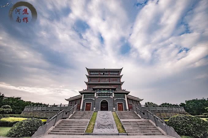焦作陈家沟出了很多太极高手,还有杨露禅偷师学艺成为一代宗师