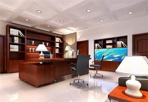 办公室的风水布局可以提升自身运势,这样在办公室工作就会一帆风顺