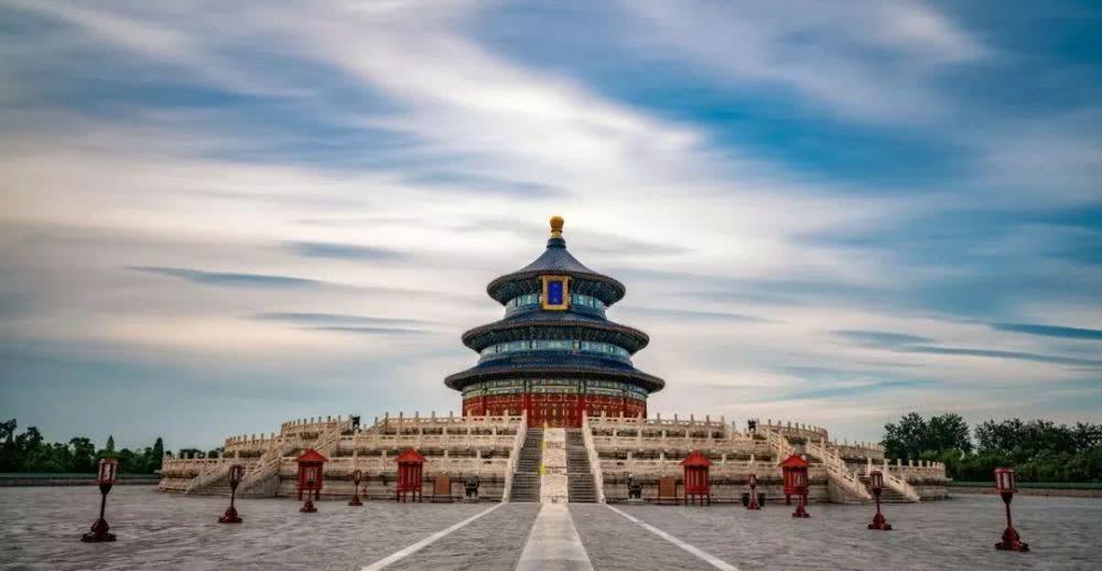 最能代表中国精神的10句话,大气磅礴!